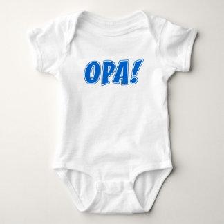 Opa Kids Design Tee Shirt