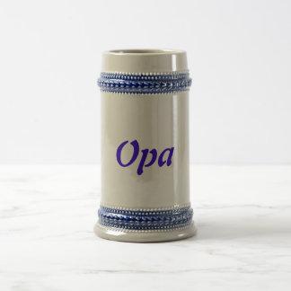 """Opa""  Mug"