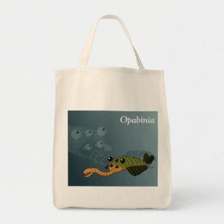 Opabinia Tote Bag