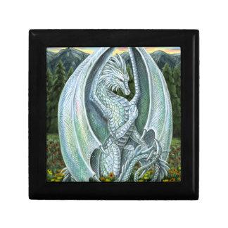 Opal Dragon Gift Box