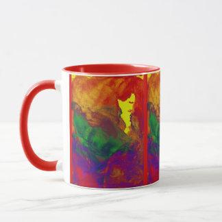 Opal Lady Mug
