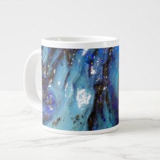 Opal Large Coffee Mug