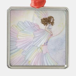 Opal Metal Ornament