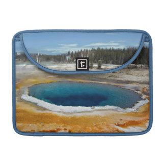 Opal Pool MacBook Pro Sleeve