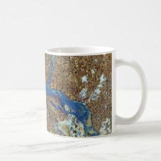Opal Vein Coffee Mug