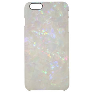 opalescence clear iPhone 6 plus case