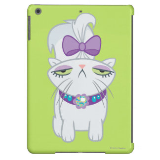 Opalescence Cover For iPad Air