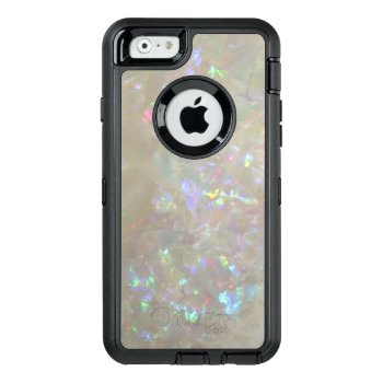 Opalescence Otterbox Defender Iphone Case by SpookyThings at Zazzle