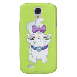 Opalescencia Carcasa Para Galaxy S4