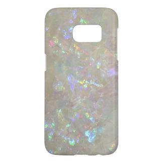 Opalescencia Fundas Samsung Galaxy S7