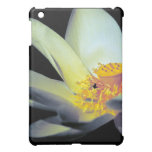 Opalescent Lotus Case For The iPad Mini