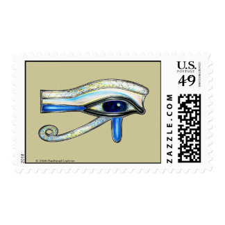 Opalite Eye Postage