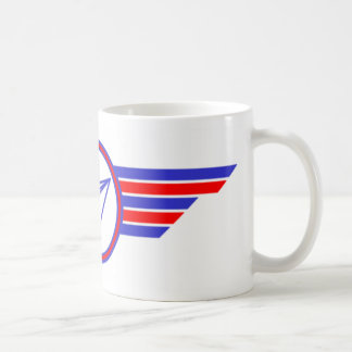 OPAM WINGS Coffee Mug