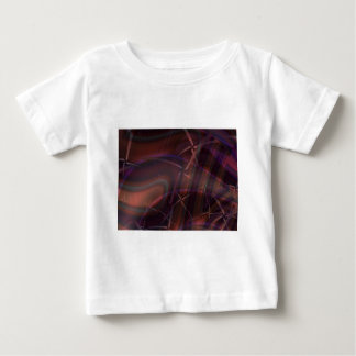 Opaque Labyrinth Baby T-Shirt