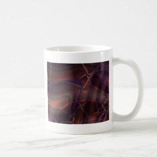 Opaque Labyrinth Coffee Mug