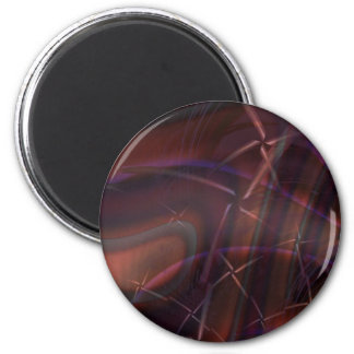 Opaque Labyrinth Magnet