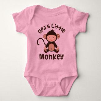 Opas Little Monkey Shirt