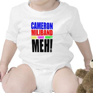 Opciones BRITÁNICAS de la elección Traje De Bebé