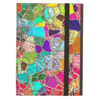 Opciones de la imagen del mosaico 15A-15B