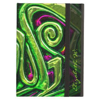 Opciones de Powiscase del arte abstracto 118