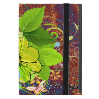 Opciones de Powiscase del arte abstracto 36 iPad Mini Cárcasas