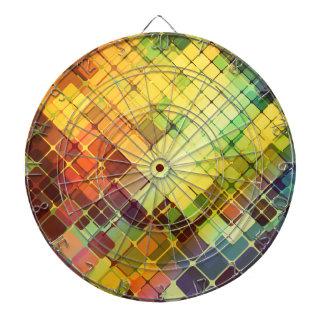 Opciones multicoloras de los Dardo-Tableros 1-9