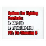 Opciones que luchan del psoriasis anuncios