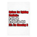 Opciones que luchan del psoriasis  papeleria