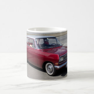 Opel Rekord 1900 Coffee Mug