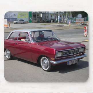 Opel Rekord 1900 Mouse Pad