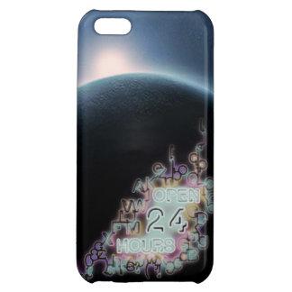 Open 24 Hours iPhone 5C Case
