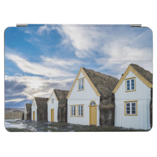 Open air museum of Glaumbaer iPad Air Cover