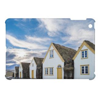 Open air museum of Glaumbaer iPad Mini Covers