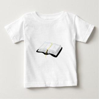 Open Bible Infant T-shirt