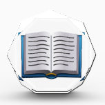 "Open Book - Emoji Award<br><div class=""desc"">Open Book - Emoji</div>"