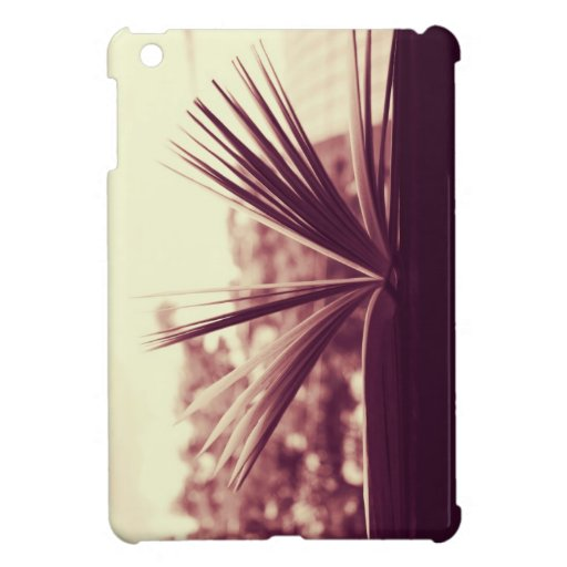 Open Book Photograph Case For The iPad Mini