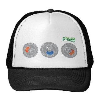 Open Cans Trucker Hat