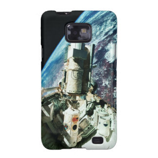 Open Cargo Bay 2 Galaxy S2 Covers