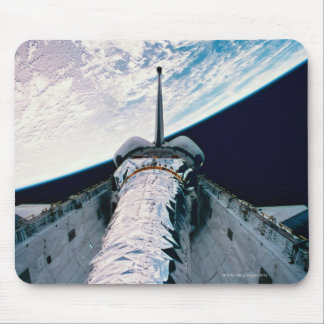 Open Cargo Bay 3 Mouse Pad