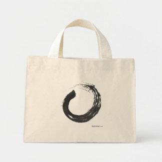 Open Circle Enso Zen Bag