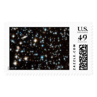 Open Cluster NGC 6791 Stamps