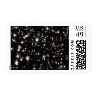Open Cluster NGC 6791 Postage Stamp