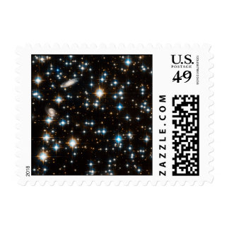 Open Cluster NGC 6791 Postage Stamps