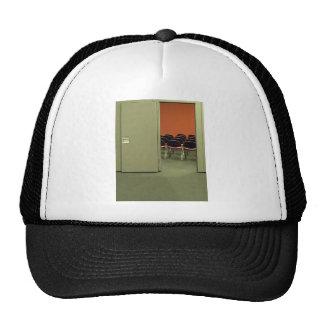 Open Door Trucker Hats