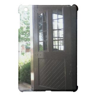open door ipad mini case