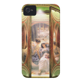 Open Door to The Baths Case-Mate iPhone 4 Case