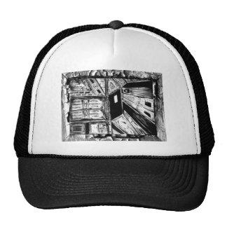 Open Doors Trucker Hat