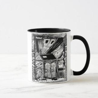 Open Doors Mug