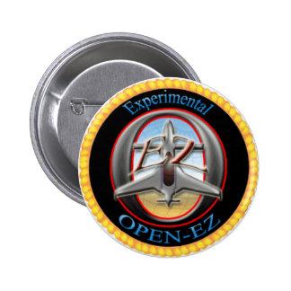 Open-EZ 2 Inch Round Button