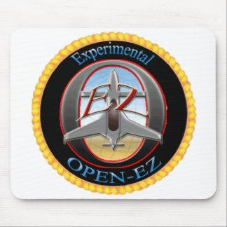Open-EZ Mouse Pad